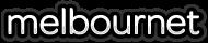 Melbournet Logo